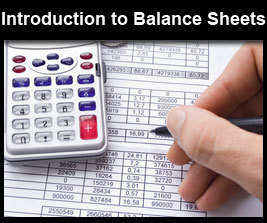 Introduction to Balance Sheets - Free Online Course | Organization1 | Scoop.it
