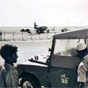 Dubai Airport Taxi in 1962 | Internet gossips | Scoop.it