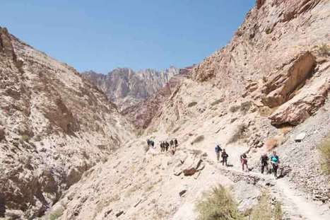 3rd Global Himalayan Expedition to take adventure tourism to next level - Financial Express | The sociology of tourism, sport and recreation | Scoop.it