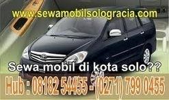 IKLAN GRATIS GRACIA | Sewa Mobil Solo | Scoop.it