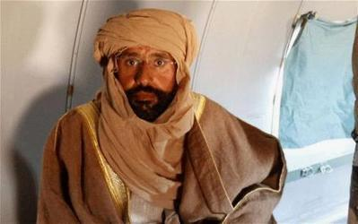 Libya: start failed trial of Saif Gaddafi » Soaar | Saif al Islam | Scoop.it