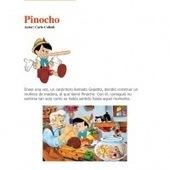PINOCHO | Comunicar 34 | Scoop.it