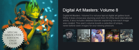 // 3DTotal.com - CG artists homepage with fresh CG industry news // | 3d Models | Scoop.it
