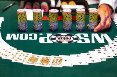 Don't Miss the WSOP.com Mini Fest Main Event This Weekend! - PokerNews.com   Paradise Poker   Scoop.it