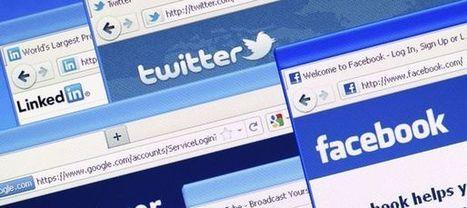 """""""Clear"""", l'application qui retire les posts dont vous avez honte sur les réseaux sociaux   Usage Numérique Université   Scoop.it"""