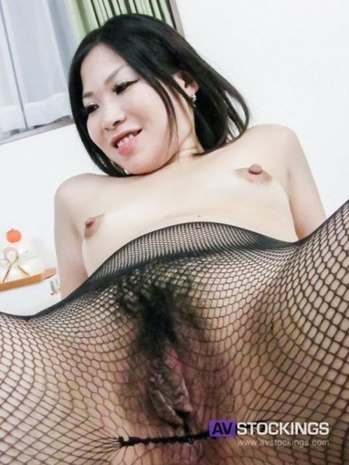 Nana Saitou Gets Her Pussy Pumped Hard In Gangbang | avstockings | Scoop.it