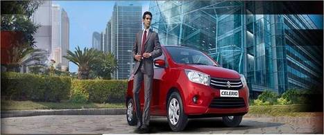 MarutiCelerio gets a new variant! | Free Classified Ads India | Scoop.it