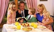 Only two-thirds of British children live with both parents | Education´s corner | Scoop.it