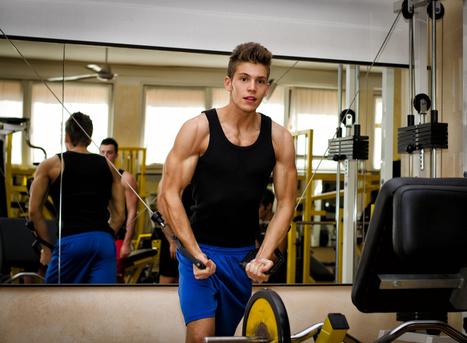 Teens and the Growing Steroid Abuse Problem | Fitness & Supplement News | Scoop.it