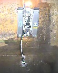 Fukushima Unit 2 Torus Ultrasound Finds Internal Water Level | RadiationAlerts.org | Scoop.it