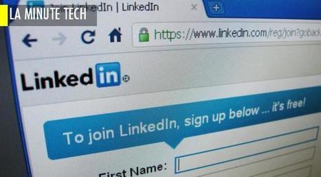 Pourquoi il faut mettre des mots clefs dans son profil LinkedIn   CommunityManagementActus   Scoop.it
