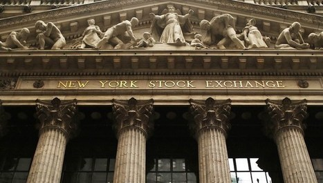 Financial Sector Thinks It's About Ready To Ruin World Again | Corruption in Business | Scoop.it