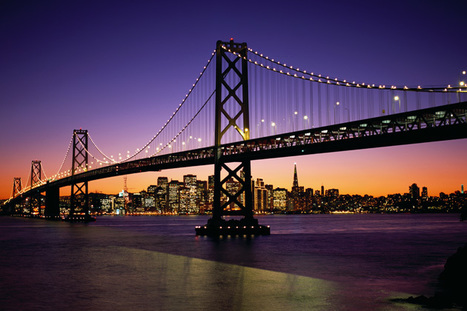 San Francisco is America's Best City in 2012 | Memoirs of a Chonga | Scoop.it