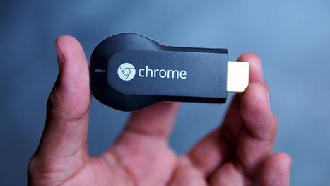 Cómo instalar y configurar Chromecast para exprimirlo al máximo - ComputerHoy.com | Recull diari | Scoop.it