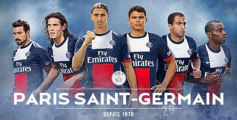 Palmares - club_palmares - PSG.fr | Le Paris Saint Germain | Scoop.it
