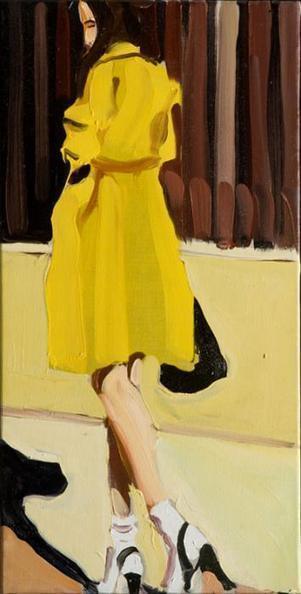 Chantal Joffe | likeyou - the artnetwork | Contemporary Art hh | Scoop.it