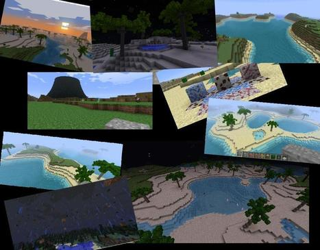Tropicraft Mod 1.7.2/1.6.4/1.5.2/1.4.7 | mine | Scoop.it