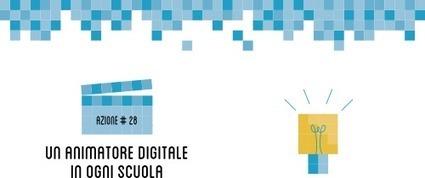 Pier Cesare Rivoltella: Le competenze dell'Animatore Digitale | Lim | Scoop.it