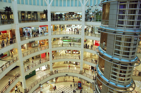 5 Tech Trends That Will Hit Every Retail Store by 2020 | Le Commerce sans e- f- m- t- g- | Scoop.it