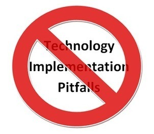 10 Education Technology Implementation Pitfalls and Ways to Avoid Them | Emerging Education Technology | Aprendiendo Lenguas  con TIC | Scoop.it