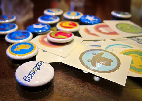 Première enquête française sur les usages de Foursquare | SocialWebBusiness | Scoop.it