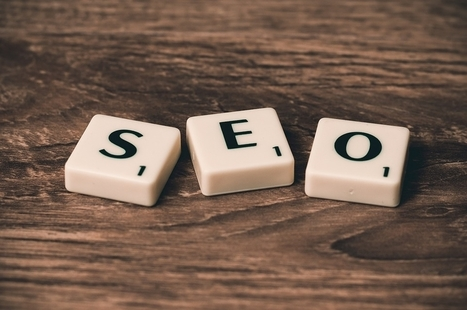Les stratégies de référencement pour le Social Media Manager | Webmarketing et Réseaux sociaux | Scoop.it
