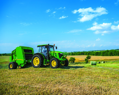 Commercial Tractor Financing: Your Best Options, Loan Rates & Companies | Small Business Lending Ecosystem 2016 | Scoop.it