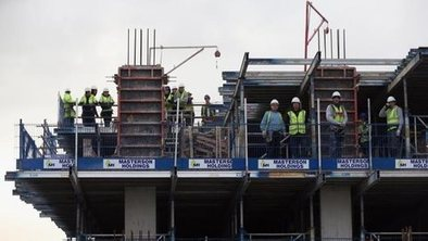 Housing boost for construction sector | Becket Economics | Scoop.it