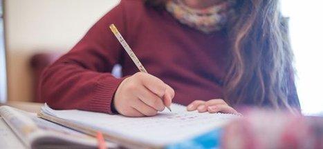 ¿Cuántos deberes deben hacer los niños? | Tecnologías y Educación | Scoop.it