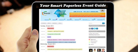 Online Event Agenda Builder | Online Event Schedule Maker | Paperless Mobile Event Guide | Event Scheduling Software | Online Conference Agenda | Event Session Scheduler | Lite Event | Conferences ... | Hyderabad Events, Events In Hyderabad, Upcoming Events In Hyderabad, Events Portal Hyderabad, Online Events Solutions Hyderabad | Scoop.it