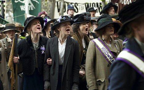 London Film Festival: Why 2015 is the year for strong women - Telegraph.co.uk | Women, Business, and Family Challenges | Scoop.it