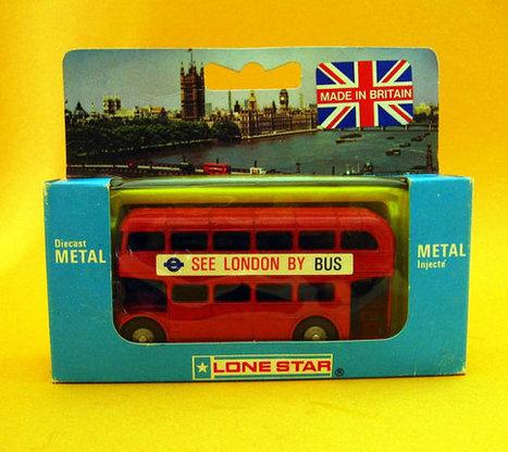 London Bus Box 1980s | Chummaa...therinjuppome! | Scoop.it