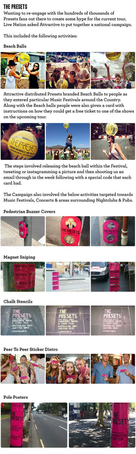 Advertising Agency, Guerilla Marketing, Cafe Posters, Promotional Staff, Outdoor & Mobile Billboards and Signs, Street Marketing, Chalk Stenciling in Sydney, Melbourne, Perth, Brisbane – Attractive... | Guerrilla Marketing - Importance and How Does It Work | Scoop.it