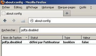 Comment activer le lecteur PDF dans Mozilla Firefox | Time to Learn | Scoop.it