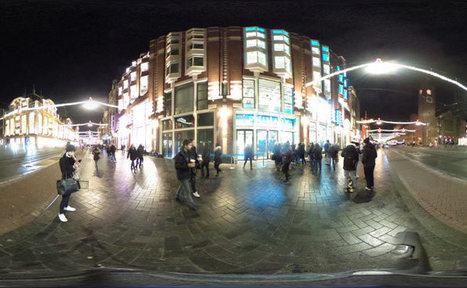 La vidéo en 360° du plus grand magasin de Primark à Amsterdam | Retail Intelligence® | Scoop.it