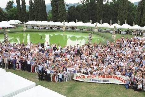 Zarantonello, famiglia allargata fino ad abbracciare il mondo | Généal'italie | Scoop.it