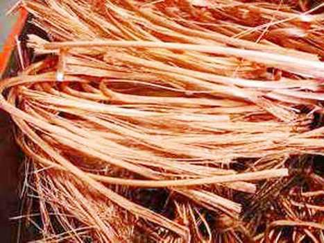 Copper theft costs Manteca $50K yearly - Manteca Bulletin | Copper & Metals Theft | Scoop.it
