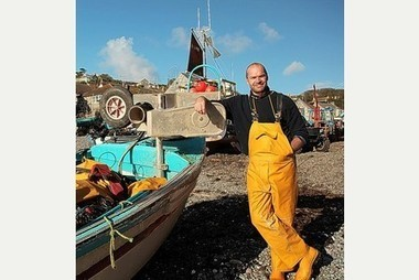 Monty Halls backs new campaign to #Protect #CelticSeas ~ update 11.11.13 below | Rescue our Ocean's & it's species from Man's Pollution! | Scoop.it