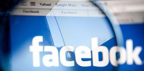 Twitter, Google+, LinkedIn : Un Français sur deux est inscrit sur un réseau social   réfléchir   Scoop.it