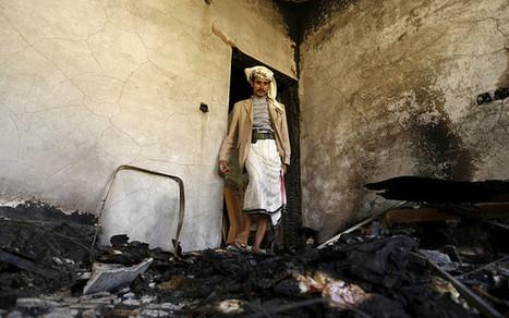 #arabiasaoudite #dégénérés #Saudi prince criticised for offering Bentleys to pilots bombing #Yemen | News in english | Scoop.it