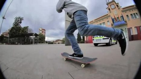 Adrien Bulard by JART SKATEBOARD | JART Skatecamp | Scoop.it