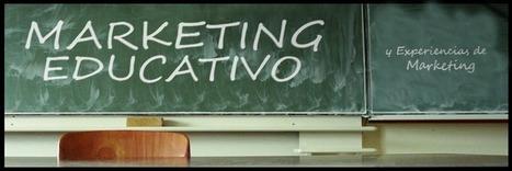 El Rincón del Marketing Educativo y experiencias de marketing: Planificación Estratégica del Sector Educativo | Planificación estratégica en Educación | Scoop.it