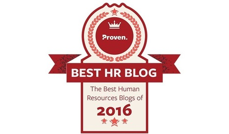 Top 75+ HR Blogs to Follow in 2016 | Technology in Business | Scoop.it