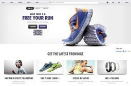 SoLoMo Best Practice – Nike Case Study | SoLoMo thesis | Scoop.it