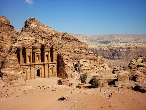 Cosa visitare a Petra: istruzioni per l'uso | barcelona and tossa del mar | Scoop.it