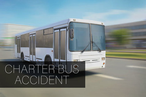 3 Injured in a Charter Bus Accident in Alpine   California Personal Injury   Scoop.it