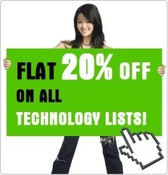 Technology List | Technology Users List | Technology Users Mailing List | Effective and Responsive Oracle Users Mailing Lists | Scoop.it