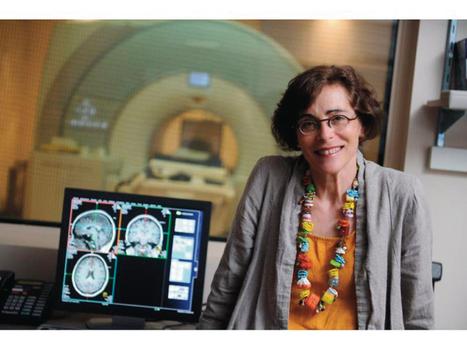 Behrmann studies how brain works with one hemisphere - CMU The Tartan Online   How children learn today   Scoop.it