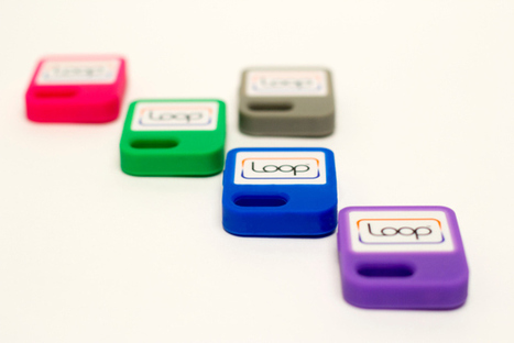 Mobile Payments Startup Loop Closes $10 Million Series A, Starts Shipping ... - TechCrunch | Tech & Startup | Scoop.it