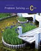 Problem Solving with C++, 9th Edition - PDF Free Download - Fox eBook | Geospatial IT | Scoop.it